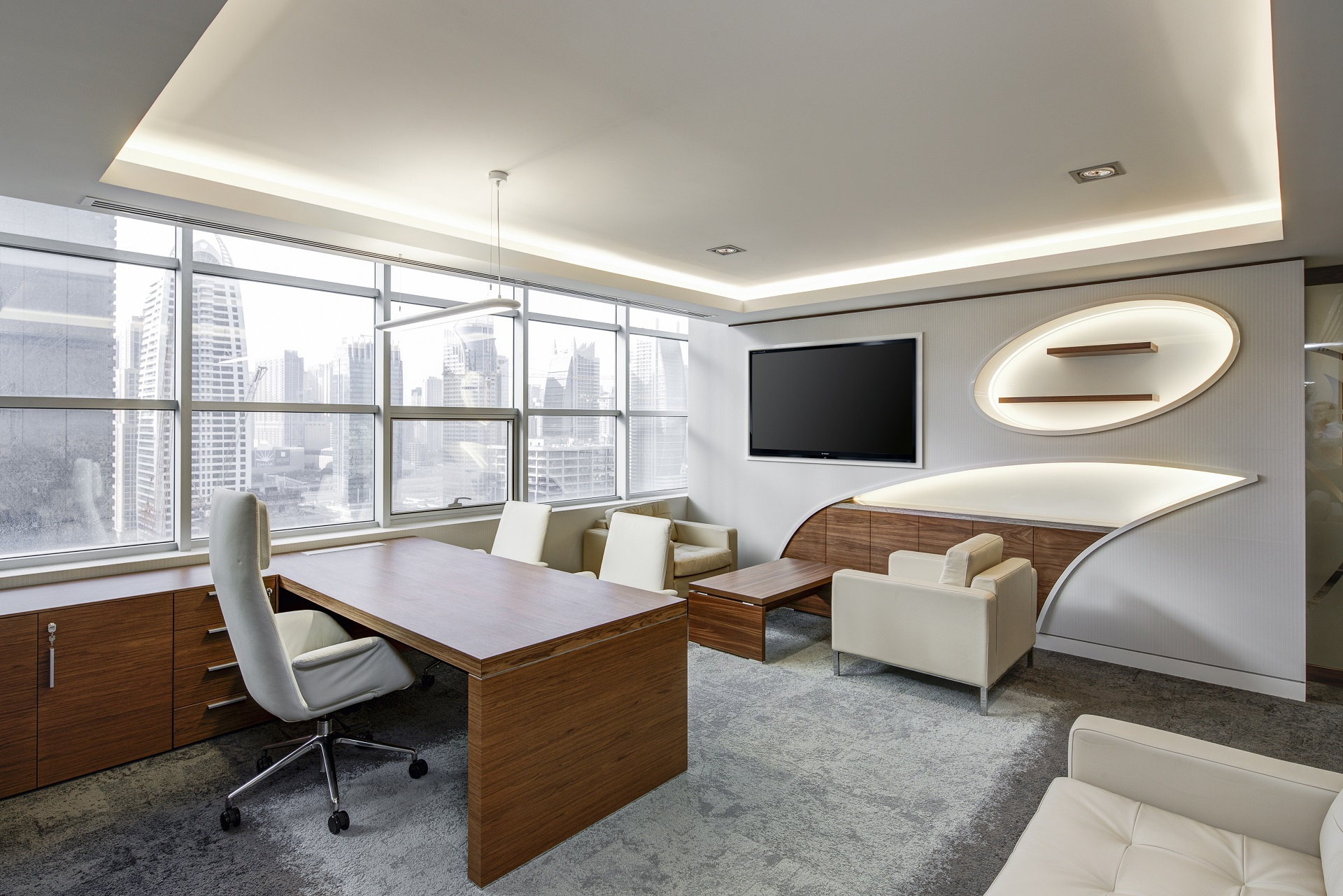 COVID Norms for Office Interiors - featured